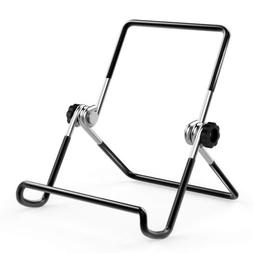 foldable tablet stand metal holder mount