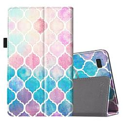 Fintie Folio Case for All-New Amazon Fire 7 Tablet  - Slim F