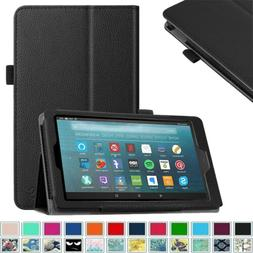 Fintie Folio Case for All-New Amazon Fire 7'' Tablet 9th Gen