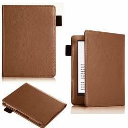 Folio PU Leather Stand Cover For All New Kindle 2019 10th Ge