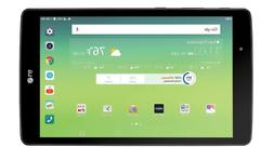 """LG G Pad X 8"""" V520 - 32GB  AT&T GSM Android Tablet"""