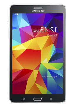 "Galaxy Tab 4 SM-T230 8 GB Tablet - 7"" - Wireless LAN - 1.20"