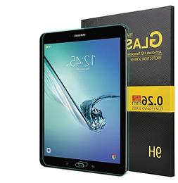 IVSO Galaxy Tab A 10.1 with S Pen Screen Protector - Tempere