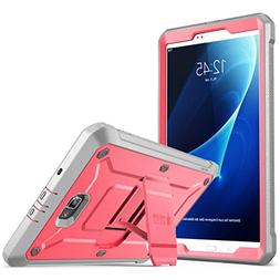 Galaxy Tab A 10.1 Case, SUPCASE   Full-body Rugged Protectiv