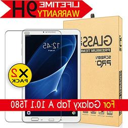 Galaxy Tab A 10.1 Glass Screen Protector, AnoKe Tempered Gla
