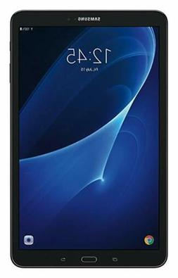 Samsung Galaxy Tab A 10.1 T580 Black 16GB-With Samsung Evo P