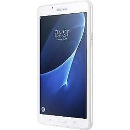 "Galaxy Tab A SM-T280 8 GB Tablet - 7"" - Plane to Line  Switc"
