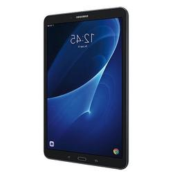 "Samsung Galaxy Tab A T580 10.1"" 16GB Tablet W/ 32GB SD card"