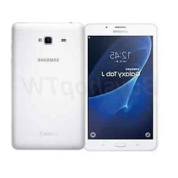 Samsung Galaxy Tab J 7.0  Dual SIM 8GB 4G LTE 7in 8MP 1080p