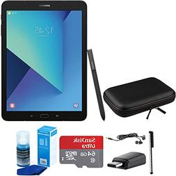 Samsung Galaxy Tab S3 9.7 Inch Tablet with S Pen - Black - A