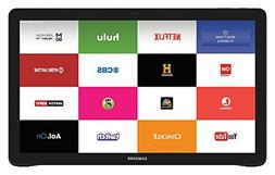 "Samsung Galaxy View 64GB Wi-Fi  Unlocked Android 18.4"" Large"