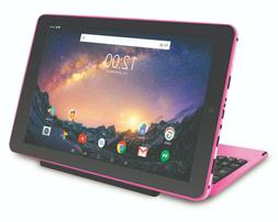 """RCA Galileo Pro 11.5"""" 32GB Tablet with Keyboard Android 6.0-"""