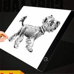 Graphic Drawing Tablet LED Graphic Tablet for Drawing 2.2W 2