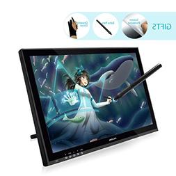 Huion GT-190 Pen Display Graphics Drawing Tablet Monitor wit