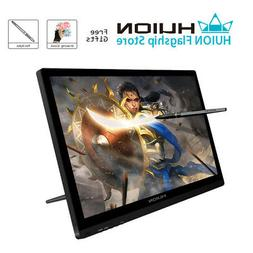 Huion GT-191 19.5'' Pen Display Monitor Graphics Drawing Tab