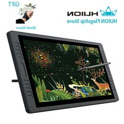 Huion GT-221 Pro 8192 HD Pen Display Tablet Monitor Graphics
