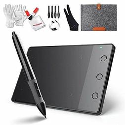 """Huion H420 USB Graphics Drawing Tablet Board Kit """