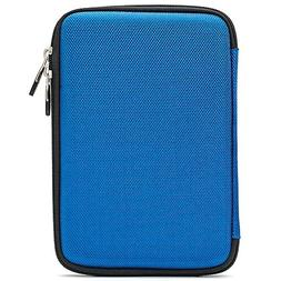 Travel Hard Nylon Lightweight Case For RCA RCT RCT6378W2, RC