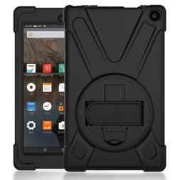 Heavy Duty Shockproof Hand Strap Cover For Amazon 2017 New K