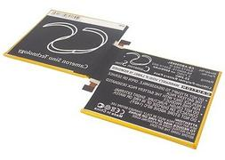 """High Capacity Battery for Amazon Kindle Fire HD 8.9"""" Inch Ta"""
