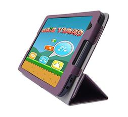 """iShoppingdeals - for Lenovo IdeaTab A8-50 8"""" Tablet  PU Leat"""