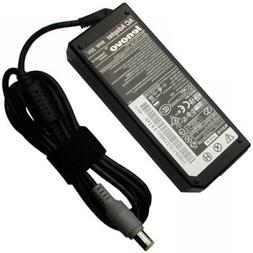 IBM Lenovo ThinkPad 90W Replacement AC Adapter for Lenovo Th