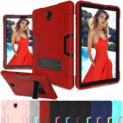 Impact Shockproof Tablet Case Cover For Samsung Galaxy Tab A
