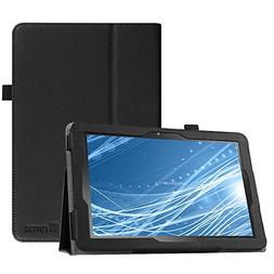 Insignia 10.1 Inch Tablet NS-P10A7100 / NS-P10A8100 Case, Fi
