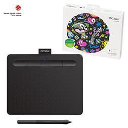 intuos bluetooth wireless graphic tablet