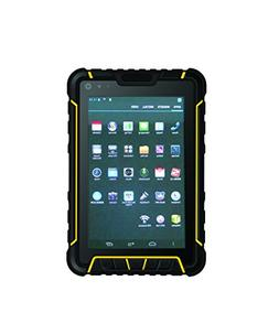 IP67 Rugged Tablet PC, Incorporated Symbol Scanner & RFID/NF