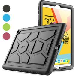 iPad 10.2  Tablet Case Poetic Soft Silicone Protective Cover