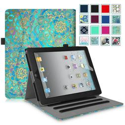 For iPad 2 / 3 / 4th Gen with Retina Display Tablet Multi-An
