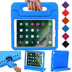 BMOUO Case for New iPad 9.7 Inch 2018/2017 - Shockproof Case
