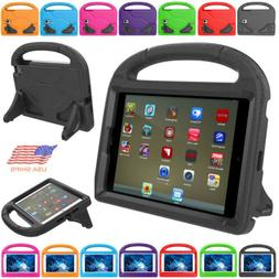 For iPad 9.7 6th Generation 2018 /2017 Tablet Kids Tough EVA