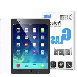 iPad 9.7 2017 Screen Protector/ iPad Pro 9.7/ iPad Air 2/ iP