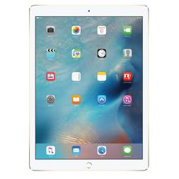 "Apple ipad Pro 9.7"" 128GB 4G -Gold"