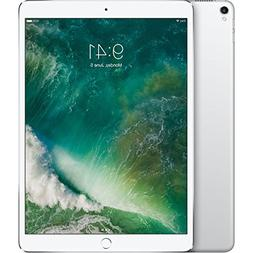 Apple iPad Pro 10.5 Inch 256GB Silver  MPF02LL/A