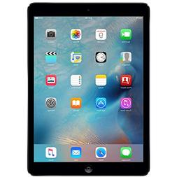 "Apple iPad Air MD786LL/A Wi-Fi 32GB, 9.7"" - Space Gray"