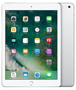 "Apple iPad 9.7"" with WiFi, 32GB-Silver"