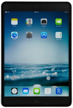Apple iPad Mini 2 with WiFi 16GB Space Gray | ME276LL/A