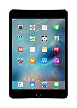 New Apple iPad Mini 4