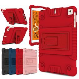 For iPad Mini 5th Gen 2019 Case Shockproof Soft Silicone Tab