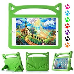 iPad Mini 1 2 3 4 Case for Kids - YooNow All-New Light Weig