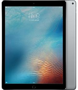 Apple iPad Pro Tablet  Gray
