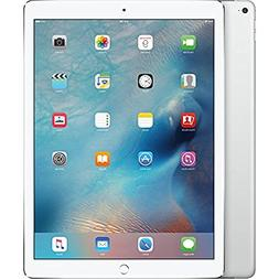 Apple iPad Pro Tablet  Silver