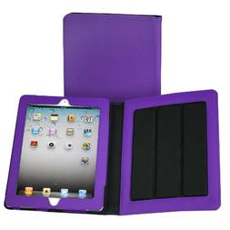 Samsill Fashion iPad Tablet Case 10 Inch with Folding Cover