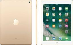 Apple iPad with WiFi, 32GB, Gold    NEW