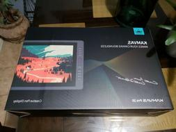 HUION Kamvas Pro 20 Graphics Drawing Tablet Screen Battery-F