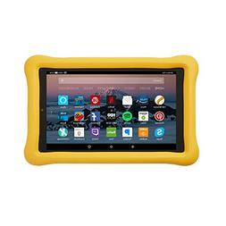 Amazon Kid-Proof Case for Amazon Fire HD 8 Tablet , Yellow
