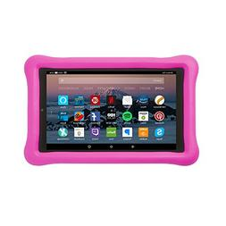 Amazon Kid-Proof Case for Amazon Fire HD 8 Tablet , Pink